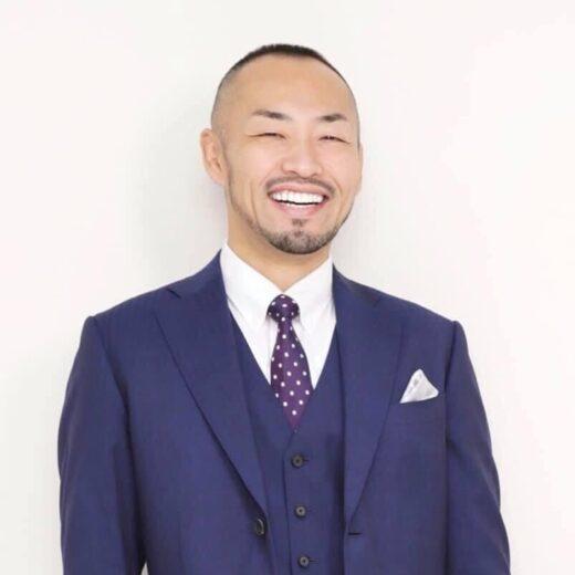 管理栄養士 岩田潤一郎